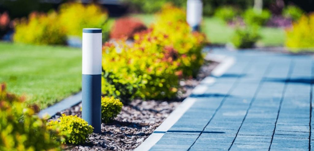 How to Install Landscape Path Lighting