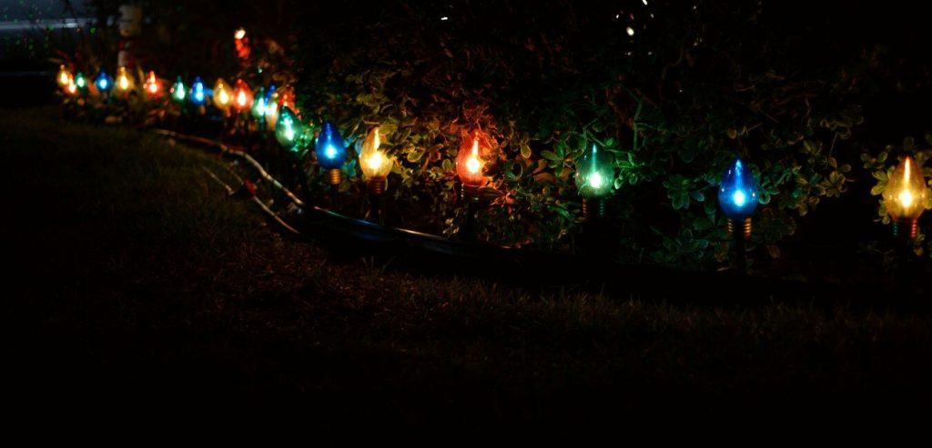 Install Landscape Path Lighting