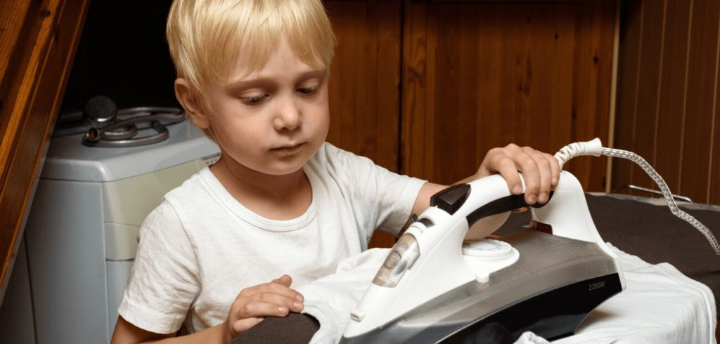 Tips for Keeping Children Safe Around Electricity