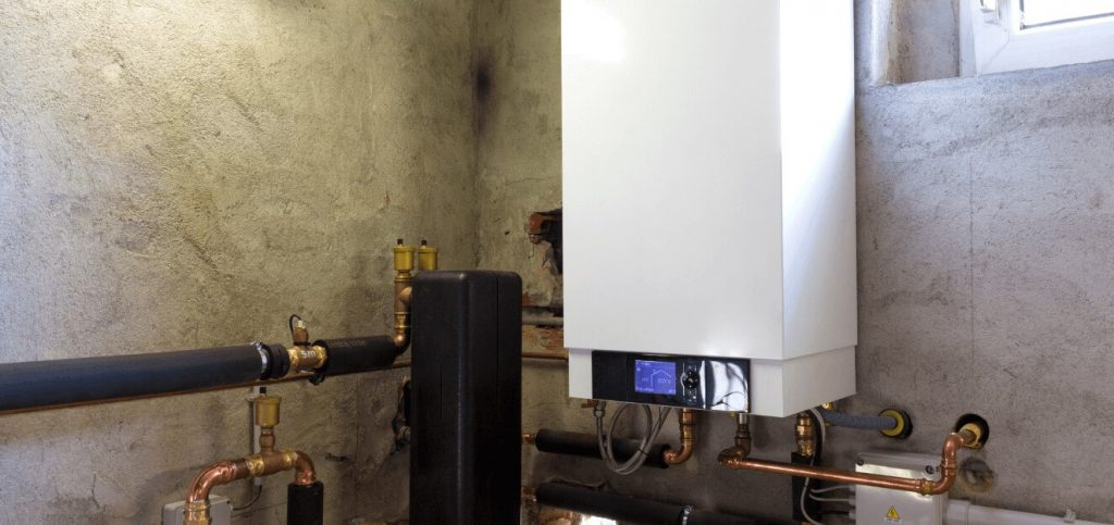 How To Determine If Your Boiler's Condensate Pipe Is Leaking